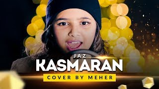 Video Kasmaran - Jaz | Cover by Meher download MP3, 3GP, MP4, WEBM, AVI, FLV Januari 2018