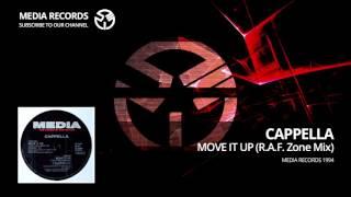 Cappella – Move It Up (R.A.F. Zone Mix) 1994