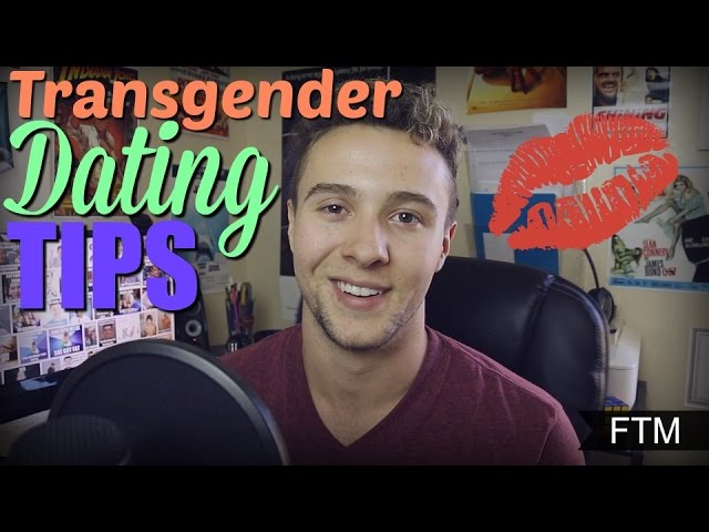 What to know when dating a transman
