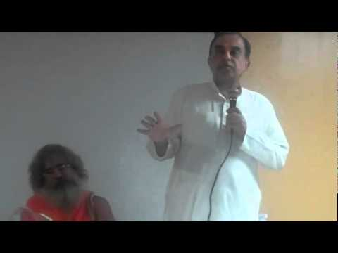 Part 5/12 - Corruption and Cure by Subramanian Swamy