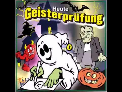 Halloween Gespenster Geister Starke Witze