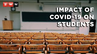 A comprehensive study of the impact of COVID-19 on the youth and students in the post school education sector (PSET) was released during the visit of  Minister of Higher Education, Science and Innovation, Dr Blade Nzimande to Cape Peninsula University of Technology (CPUT).  #Education #COVID19news #