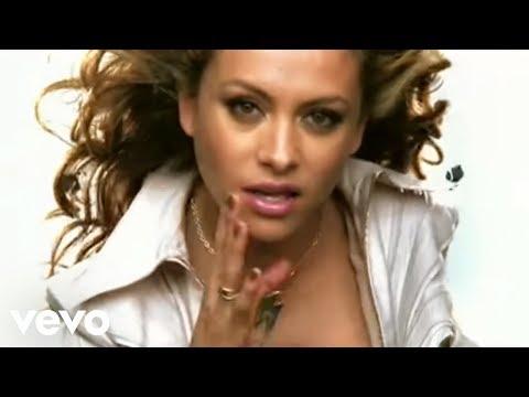 Клип Paulina Rubio - Te Quise Tanto