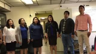 ghf bayonne bible study bbsi heralds gospel singers 1 of 4