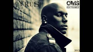 Tyrese - Put Up With Me [HQ]