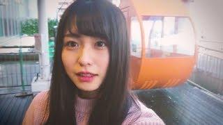 「ガラスを割れ!」TypeD収録「長濱ねる」の自撮りTV予告編を公開! ...