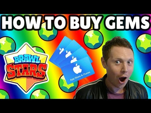 How To Buy Gems in Brawl Stars ANYWHERE IN THE WORLD - Buying Gems Tutorial / Gemmer / Gemming