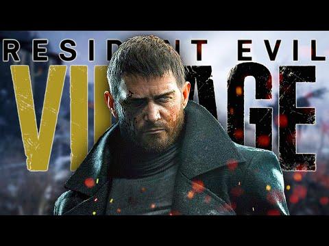 A METAL ARMY | Resident Evil Village - Part 8