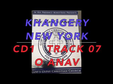 JIMMY MILLER  NEW YORK CD 1 TRACK 07 O ANAV