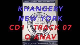 JIMMY MILLER  NEW YORK CD 1 TRACK 07 O ANAV
