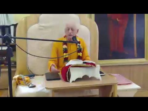 Бхагавад Гита 2.12 - Шри Натхаджи прабху