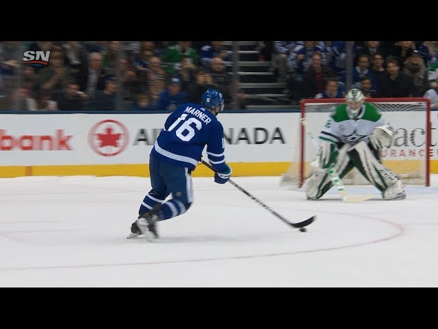 Marner, Bozak clutch for Maple Leafs in shootout