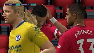 Test Henry NHD cực chất - FIFA Online 4 - Game bóng đá trực tuyến