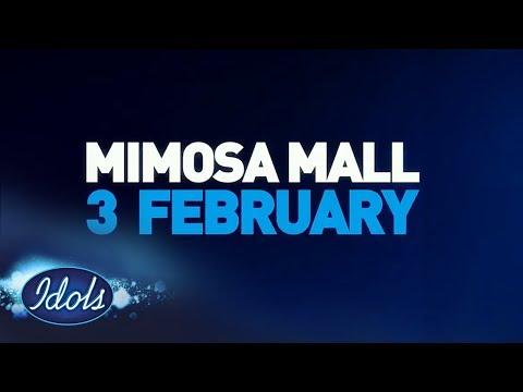 Telkom Pop-Up Auditions: Bloemfontein details