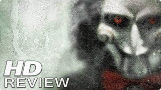 JIGSAW Kritik Review (2017)