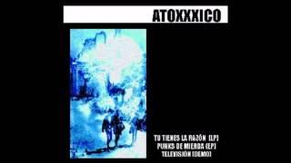 Atoxxxico - Chilango