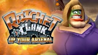 Ratchet & Clank 3: Up Your Arsenal #33 —