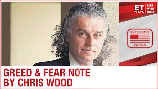The Latest from Chris Woods/Jefferies Greed & Fear Report