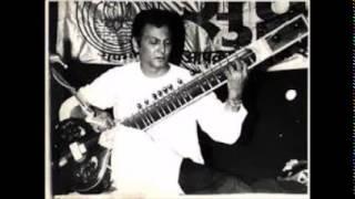[RARE] Ustad Rais Khan - Anar Anar