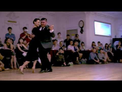 [ Tango ] 2019.09.14 - 2019 Seoul International Tango Colegium - Palomo & Sacchi.No.3