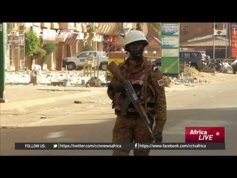 Mali, UN troops recapture base following militant attack