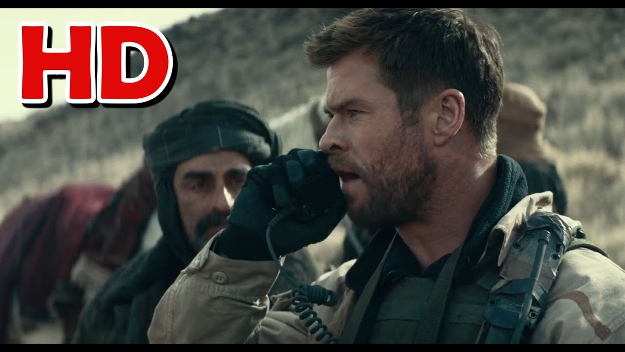 Download 12 Strong B-52 Stratofortress Bombing Scene