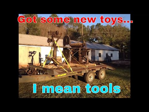 New old tools