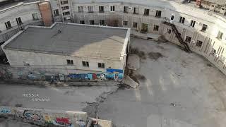 Реконструкция ул.Ташкентская близ ТЦ