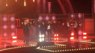 BTS - DOPE @160315 KBS1 Open Concert