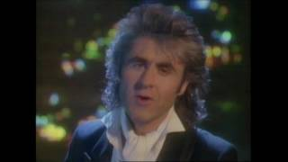 John Parr - Blame It On The Radio