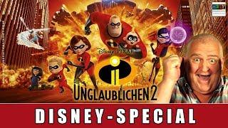 Die Unglaublichen 2 - Special I Disney I Pixar I Markus Maria Profitlich