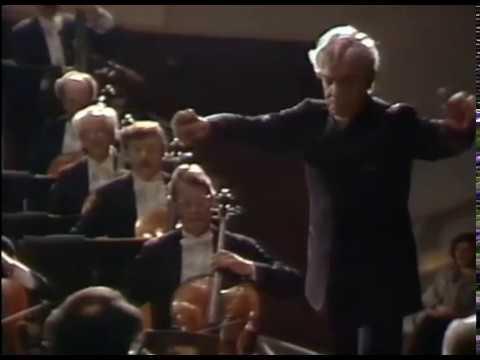 Mascagni: L'amico Fritz Intermezzo Karajan 1978