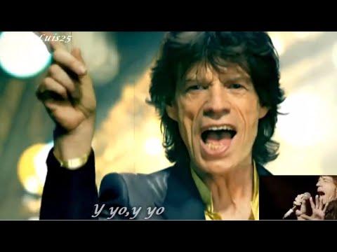 """The Rolling Stones """"Streets of Love"""" subtitulado al Español"""