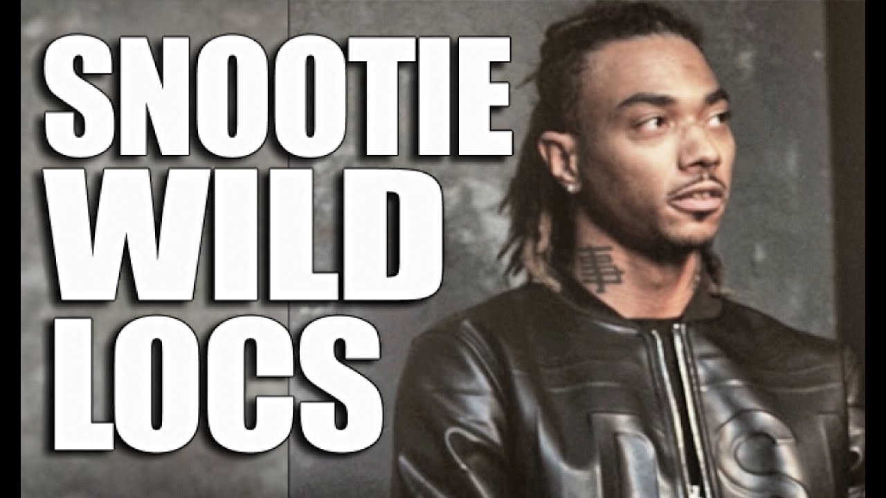 Snootie Wild Dread Review Youtube