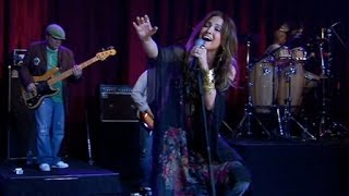Jennifer Lopez live @ Walmart Soundcheck (Full show + interview)
