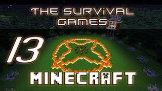 Igrzyska Śmierci - Minecraft - #13