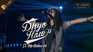 Video TRIP MALAM INI | DHYO HAW [Konser Apache Feel The BLACKGOLD Concert 12 Agustus 2017] download MP3, 3GP, MP4, WEBM, AVI, FLV September 2018