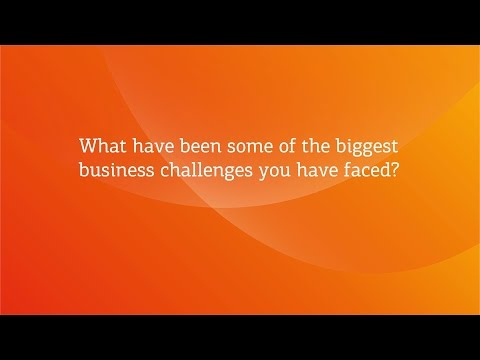 Emma Walmsley interview: What have been some of the biggest business challenges she has faced?