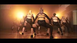 Willy William J Balvin Mi Gente Cedric Gervais Remix IDSON Edit Twerking.mp3