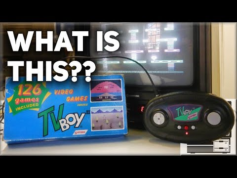 That Weird 90s Game Console | Nostalgia Nerd