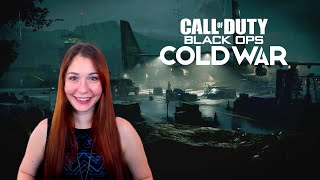 Was the trailer for Call of Duty: Cold War any good?