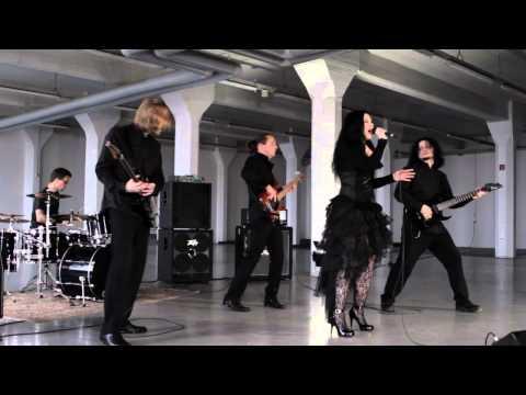 Liljana - My Secret Place - Official Music Video