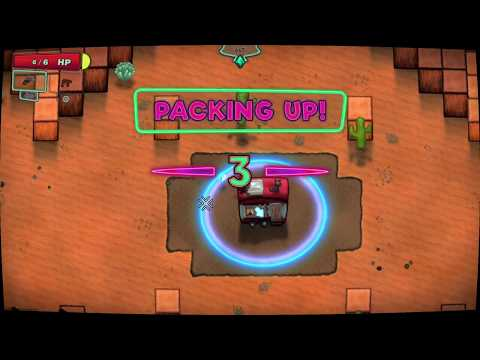 Danger Gazers Gameplay | PC Game Walkthrough |