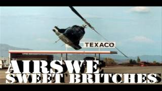 Airswe - Sweet Britches (Airwolf theme)