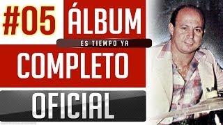 Marino #05 - Es Tiempo Ya [Album Completo Oficial]
