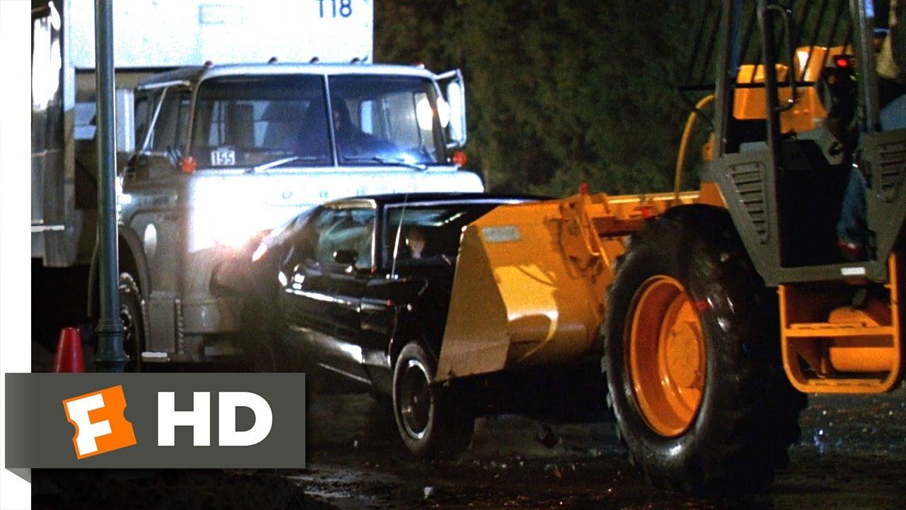 Download Marked for Death (4/5) Movie CLIP - Bulldozer Sandwich (1990) HD