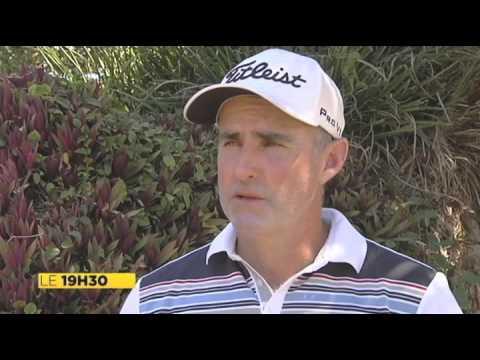 Page spéciale Golf - South Pacific Open du 30 septembre