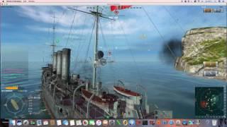 warships 5 new warship tier ii v 25