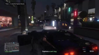 GTA 5 - game play