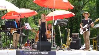 Zombie - ensemble Night Flight
